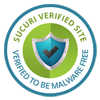 Sucuri Verified Badge