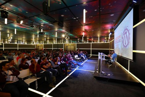 WordCamp Nederland 2016 Supernova Jaarbeurs