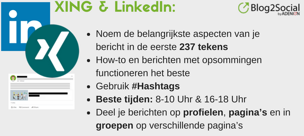LinkedIn WordPress