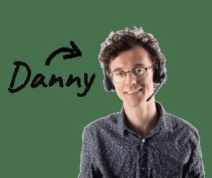 Danny Feskens