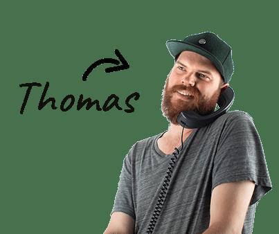 Thomas Keuvelaar