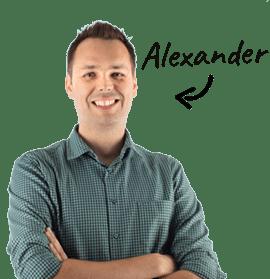 Alexander van Steen