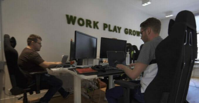 Van Ons office