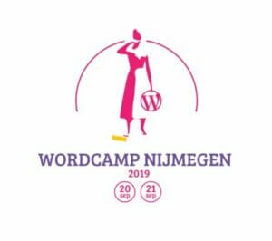WordCamp Nijmegen logo