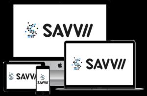 Mock-up Savvii