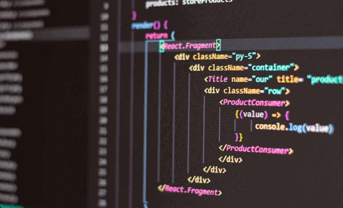 Code-analyse