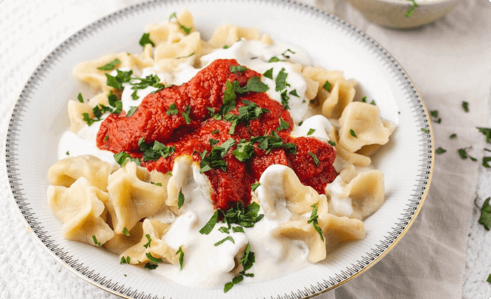 pasta-gerecht