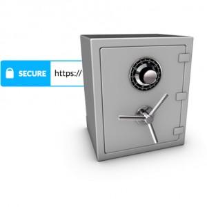 Veilige WordPress Hosting