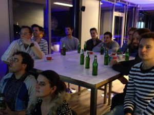 wordpress meetup in nijmegen