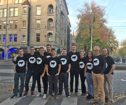 Team van Van Ons