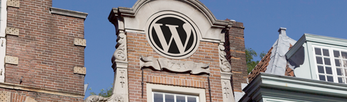 WordPress Meetup Utrecht