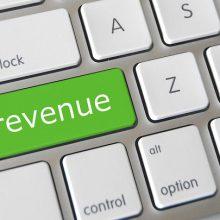 toetsenbord revenue toets