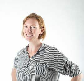 Leonie Huijs