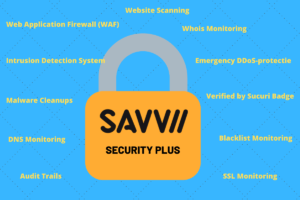 Savvii Security Plus